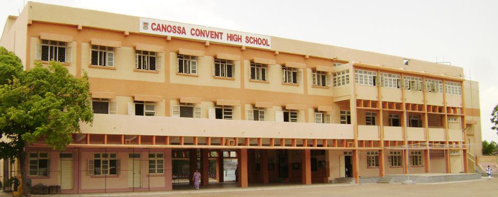 ::Canossa Convent High...